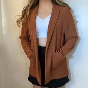 Cute Topshop Blazer Medium